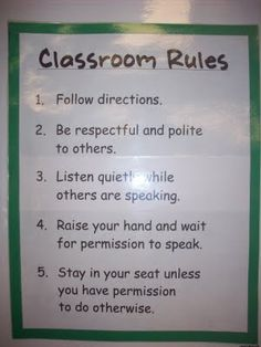 Ground Rules Melissa Oliver